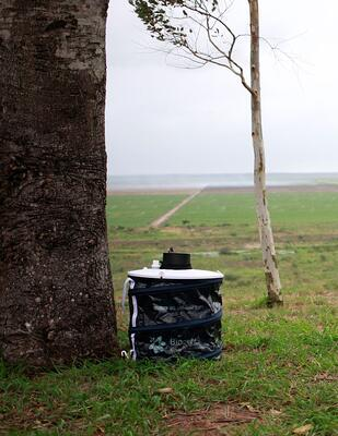 Biogents BG-Sentinel 2 mosquito trap