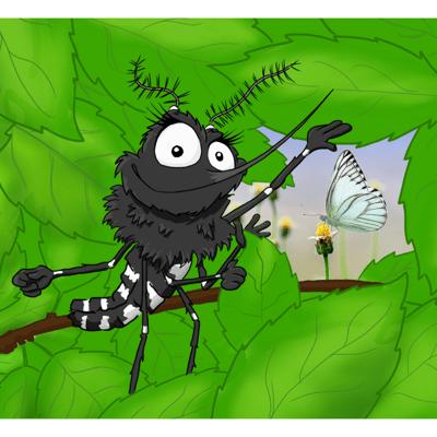 Moustique tigre marcy - Biogents pièges à moustiques