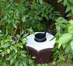 Biogents BG-Mosquitaire-CO2 mosquito trap