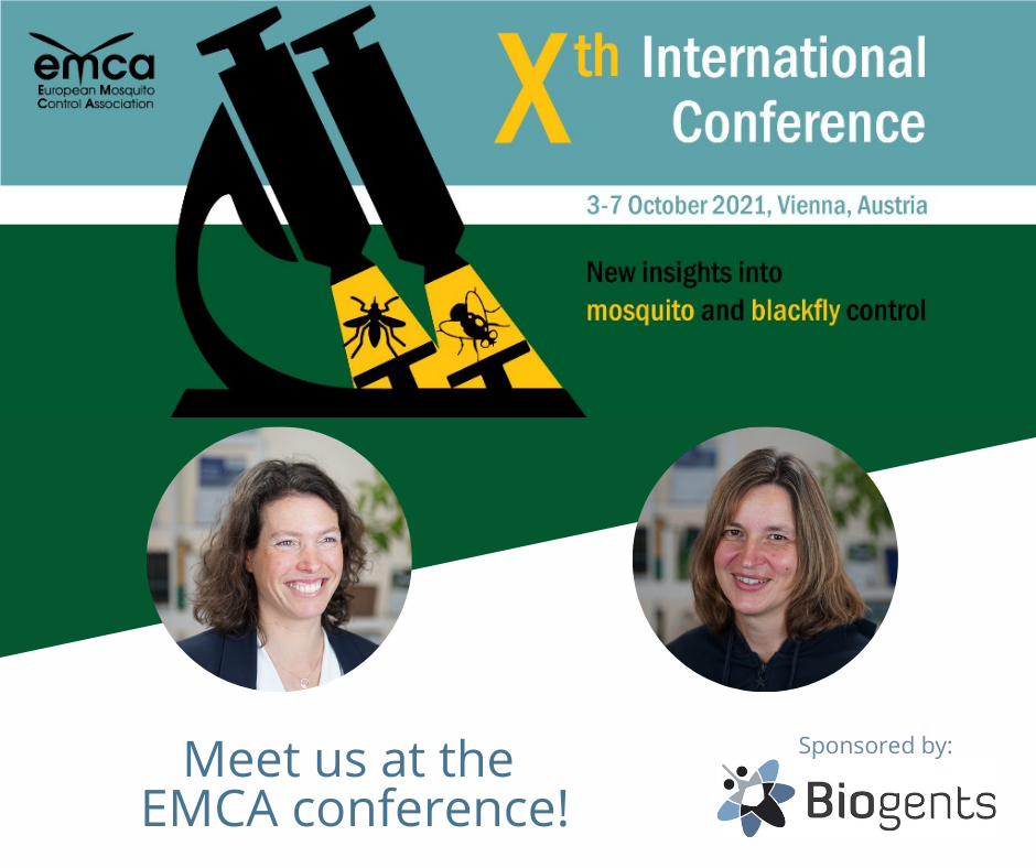 Meet us at the EMCA Meeting in Vienna!