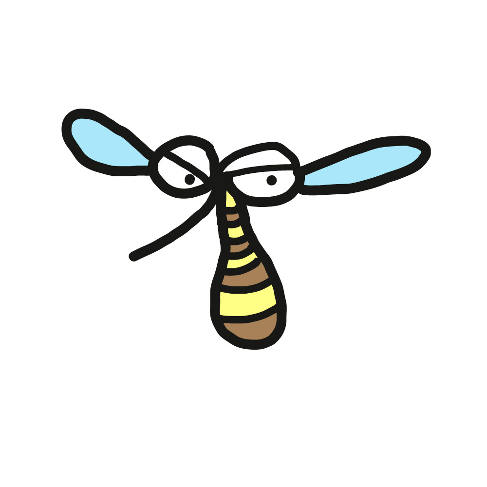 moustique mosquito Biogents